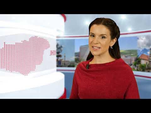 TVS: Deník TVS 19. 10. 2018