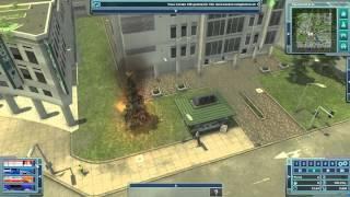 "Emergency 2013: Freeplay ""Volcano"""