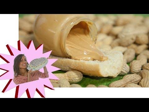 come preparare il burro di arachidi fatto in casa
