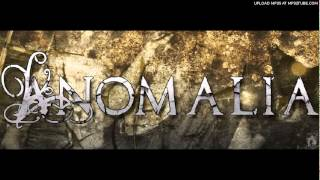 Anomalia - Oblivion Means Nothing