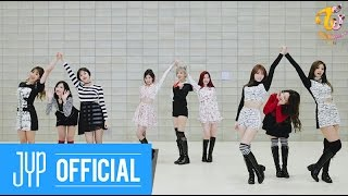 "Video TWICE(트와이스) ""KNOCK KNOCK"" Dance Practice Video MP3, 3GP, MP4, WEBM, AVI, FLV Desember 2017"