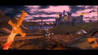 Warcraft 2 Tides of Darkness Orc Ending