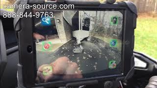 5. Polaris RZR Camera System Overview