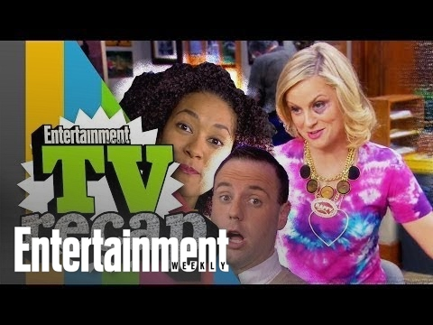 Parks And Recreation: Season 6, Episode 15 | TV Recap | Entertainment Weekly