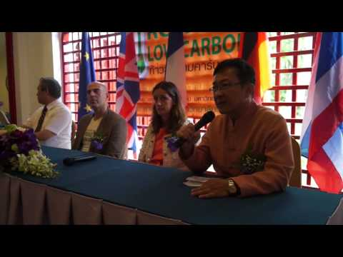 Livebox Highlight EP.12: การเสวนา 100 Days before Paris COP21 Climate Change Conference