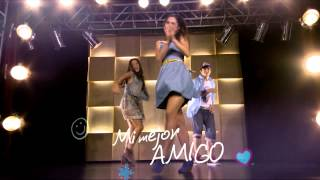 Video Disney Channel España | Trailer Violetta MP3, 3GP, MP4, WEBM, AVI, FLV Juni 2019