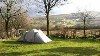 Edale United Kingdom  city photos gallery : The Peak District - Edale : Mam Tor and Kinder Scout