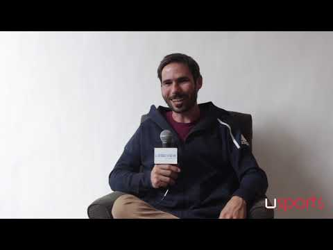 Kevin Jorgeson On 'The Dawn Wall'