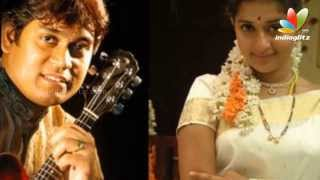 Is This Second Marriage For Actress Meera Jasmine..?? I Latest Hot Malayalam Movie News