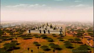 Khmer Documentary - National Geographic Sneak Peak: Secrets of Angkor