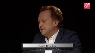 В очі: Юрій Клюфас, канадський тележурналіст, громадський діяч