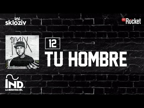 Letra Tu Hombre Nicky Jam Ft Daddy Yankee