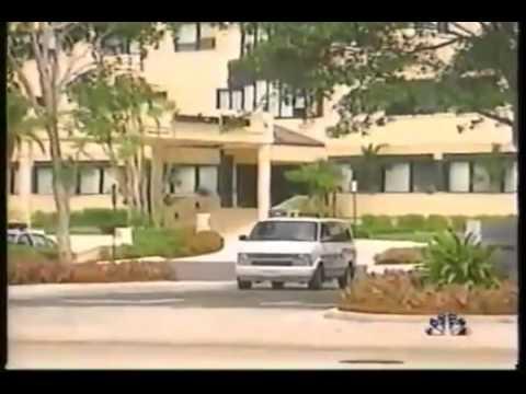 9/11 -  Anthrax Hits Florida - NBC news