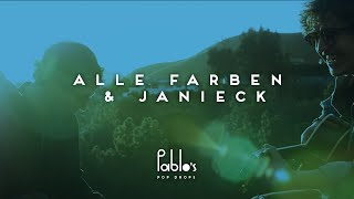 ALLE FARBEN & JANIECK – LITTLE HOLLYWOOD [OFFICIAL VIDEO]