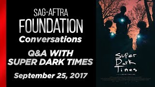 Nonton Conversations With  Super Dark Times Film Subtitle Indonesia Streaming Movie Download