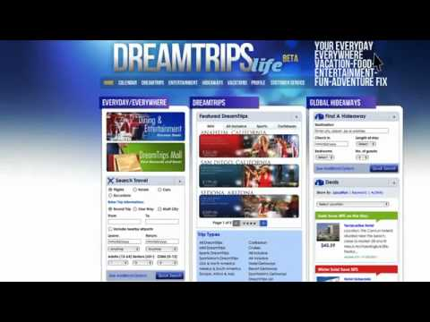 New WorldVentures Presentation by Matt Morris