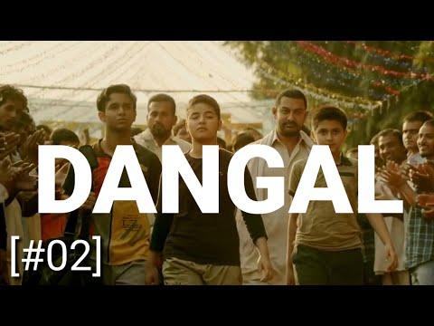 DANGAL (2016) Aamir Khan // Film Bollywood yang diambil dari kisah nyata sub Indonesia (MOVIE)