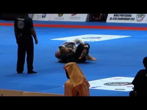 Sebastian WPJJC 2013 semi+final (видео)