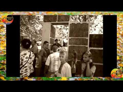 Соломенные панели Выставка День города Николаева, часть 2