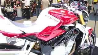 9. Brutale 1090 RR Corsa Motorbike MV Agusta