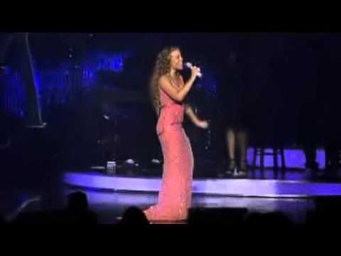 05 Vision of Love - Mariah Carey (live at Los Angeles)