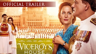 Nonton VICEROY'S HOUSE - Official Trailer - Hugh Bonneville, Gillian Anderson. IN CINEMAS NOW Film Subtitle Indonesia Streaming Movie Download