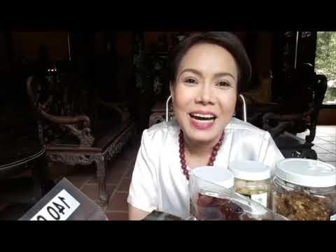 Việt Hương: Bí Kíp Đòi Nợ - Thời lượng: 18 phút.