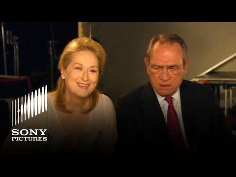 Hope Springs Soundbite with Meryl & Tommy