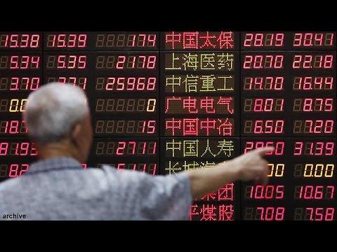 Κίνα: σοκ από τη «βουτιά» στο χρηματιστήριο – economy