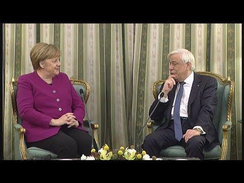 Προκόπης Παυλόπουλος: Στηρίζοντας την Ελλάδα, στηρίζετε την Ευρώπη