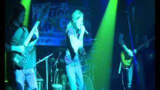 Video Zvláštní klid - Live