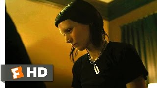 Nonton The Girl With The Dragon Tattoo  2011    I Just Want My Money Scene  1 10    Movieclips Film Subtitle Indonesia Streaming Movie Download