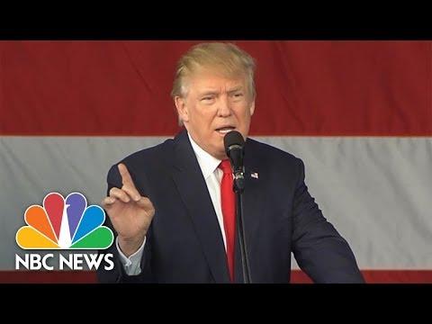 President Donald Trump Vs. The Media | Morning Joe | MSNBC