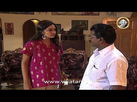 Kolangal Episode 768