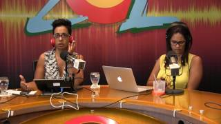 Zoila Luna comenta noticia gemidos sexuales de una pareja provocan la suspensión de un partido
