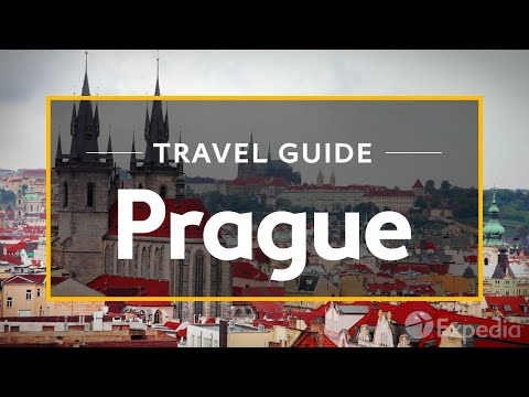 Prague Travel Guide – Fairy Stories & Gothic Folk Tales