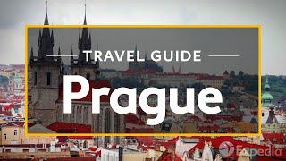 Viagem para Praga