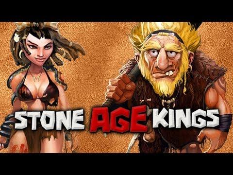 Stone Age Kings: Spiele Vorstellung - Kostenloses Auf ...