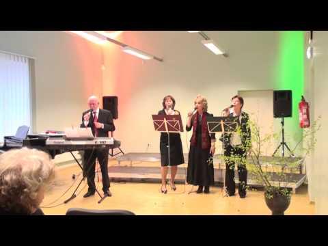 Gangsteri laul - K. Kikerpuu (видео)