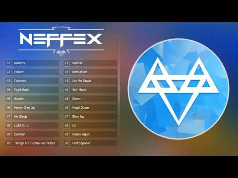 Video Top 20 Songs Of NEFFEX - Best of NEFFEX download in MP3, 3GP, MP4, WEBM, AVI, FLV January 2017
