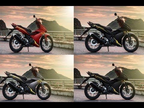 """Tin nhanh 24/7 - Đánh bại EX150….Honda âm thầm nâng cấp WINNER Hòng """"BÁ CHỦ"""" dòng côn tay tại VN. - Thời lượng: 4:23."""