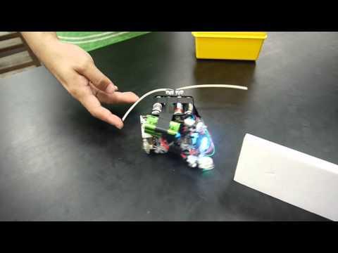 樂學網線上補習-思頂機器人-清潔王超有特色改造
