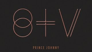 Prince Johnny St. Vincent
