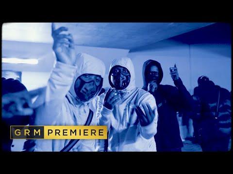(Zone 2) Karma x Trizzac – Back 2 Back [Music Video] | GRM Daily