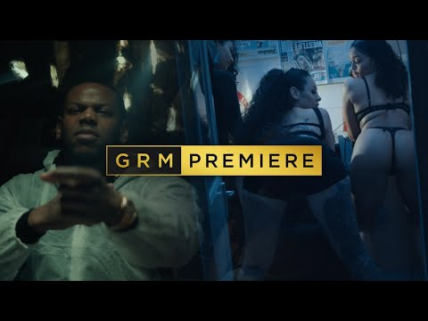 Rimzee – Rapper Trapper [Music Video] | GRM Daily