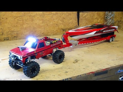 gas powered remote controlled boats with Rc Adventures Beast 4x4 With A Cormier Boat Trailer Traxxas Spartan Speed Boat In Tow on Cordless Ceiling Light With Remote Wireless Pendant Light Wireless Ceiling Light Wireless Pendant Light Pull Wireless Pendant Light With Remote Wireless in addition rcnews in addition Bmw Remote Controlled Parking furthermore Electric Buggy further Rc Cars Engine.
