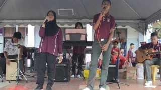 Puisi Dan Lagu SMK Bandar Baru Darulaman