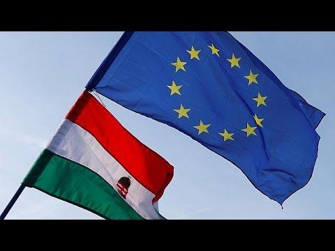 Δείτε ζωντανά: Η δημοκρατία στην Ουγγαρία στο επίκεντρο των συνομιλιών στις Βρυξέλλες