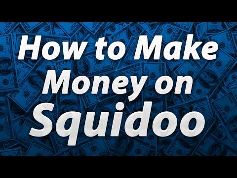 Using Squidoo's Authority to Get Easy Traffic and Sales