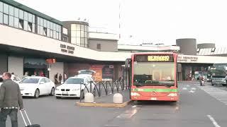 Orio al Serio Italy  city images : Bergamo Orio al Serio Airport Bus to Milan Stazione Centrale